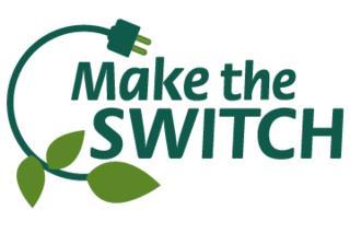 Make the Switch logo